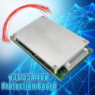 BMS Protection Board