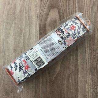 BNIP Jujube Sakura Swirl Messenger Strap SS