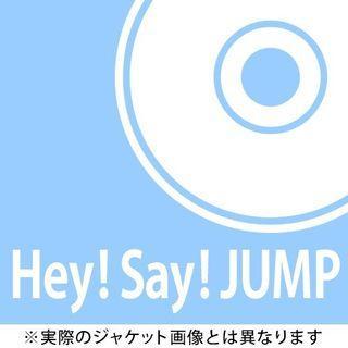 "[P/O] Hey! Say! JUMP new album ""Parade"""