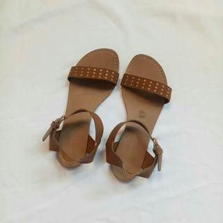 Christian Siriano Sandals by Payless