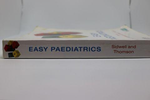 Easy Pediatrics (Pediatrics) Hodder Arnold