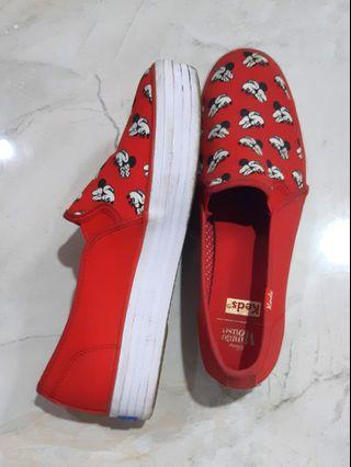 KEDS Mickey Mouse Edition Casual Shoes