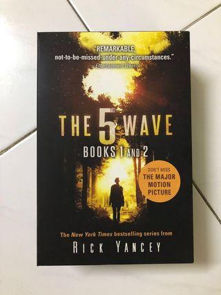 The 5th Wave Set: The 5th Wave & The Infinite Sea