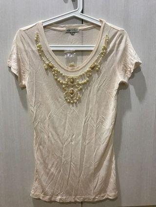 Laura Ashley Top size S