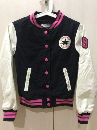 Converse jacket for girls