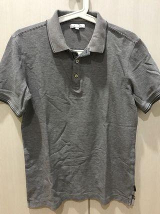 G2000 grey shirt size M