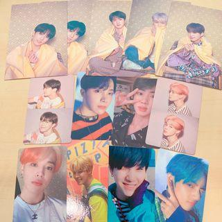 wts bts collection