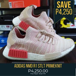 adidas nmd womens | Bags & Wallets | Carousell Philippines