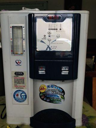 晶工牌飲水機 JD-3713