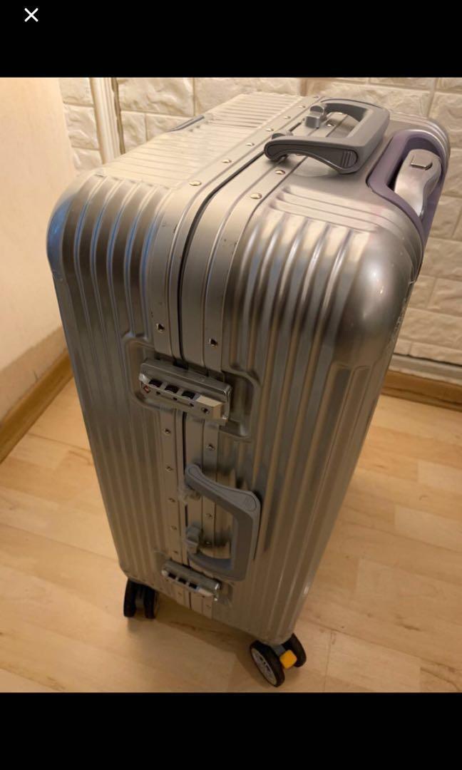 26寸行李喼 、行李箱