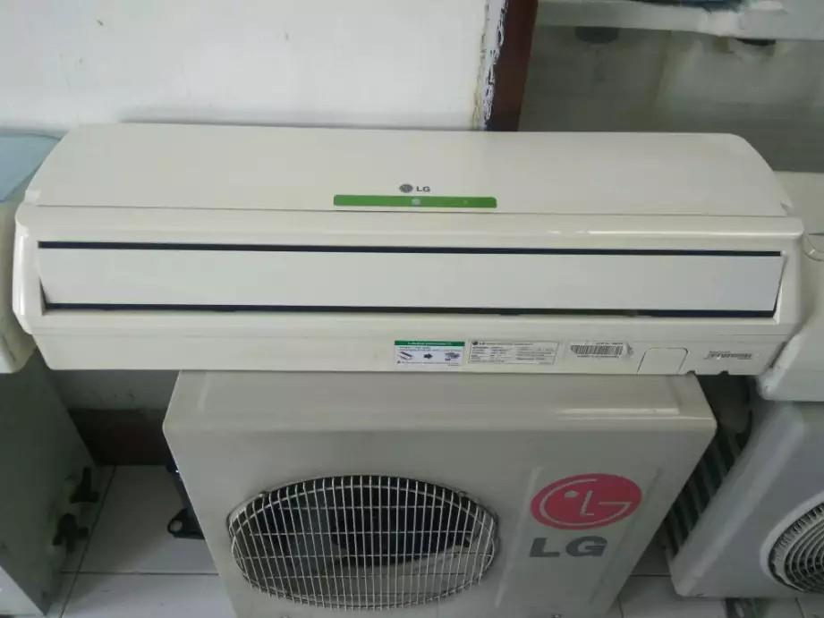 AC LG 1 PK - R22 Second