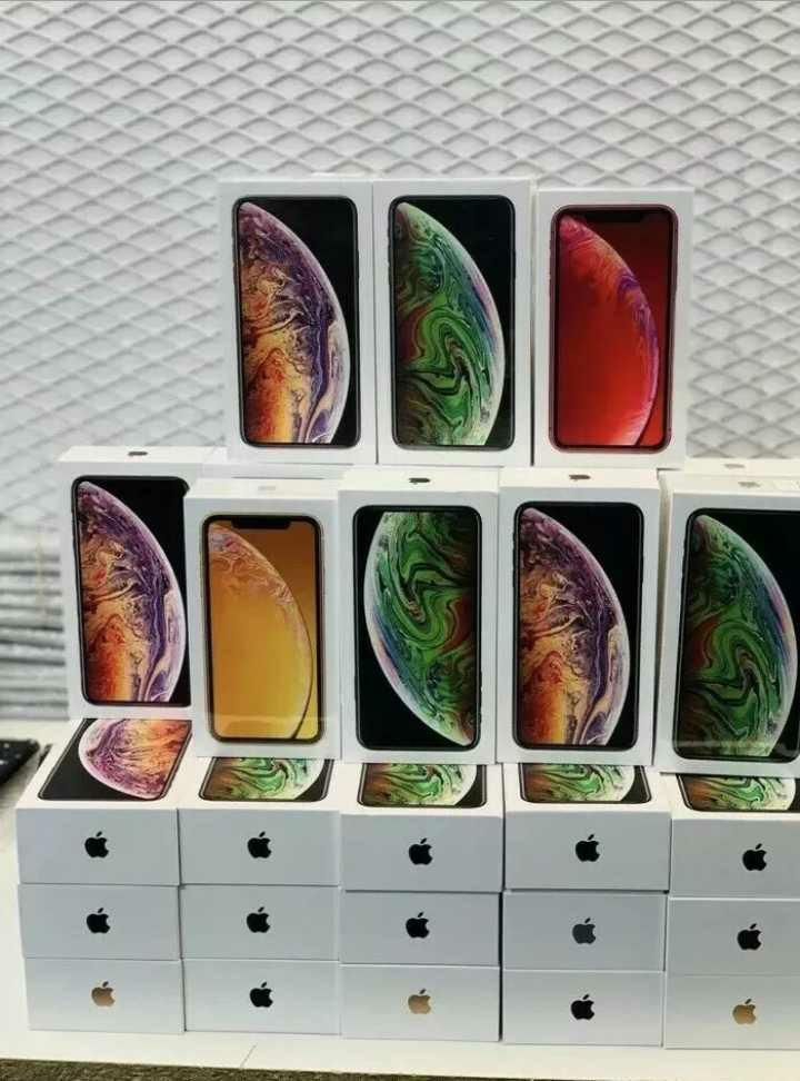 Apple iPhone XS Max, XS, XR, X, 8 plus, 7 plus Year-End Clearance Sale