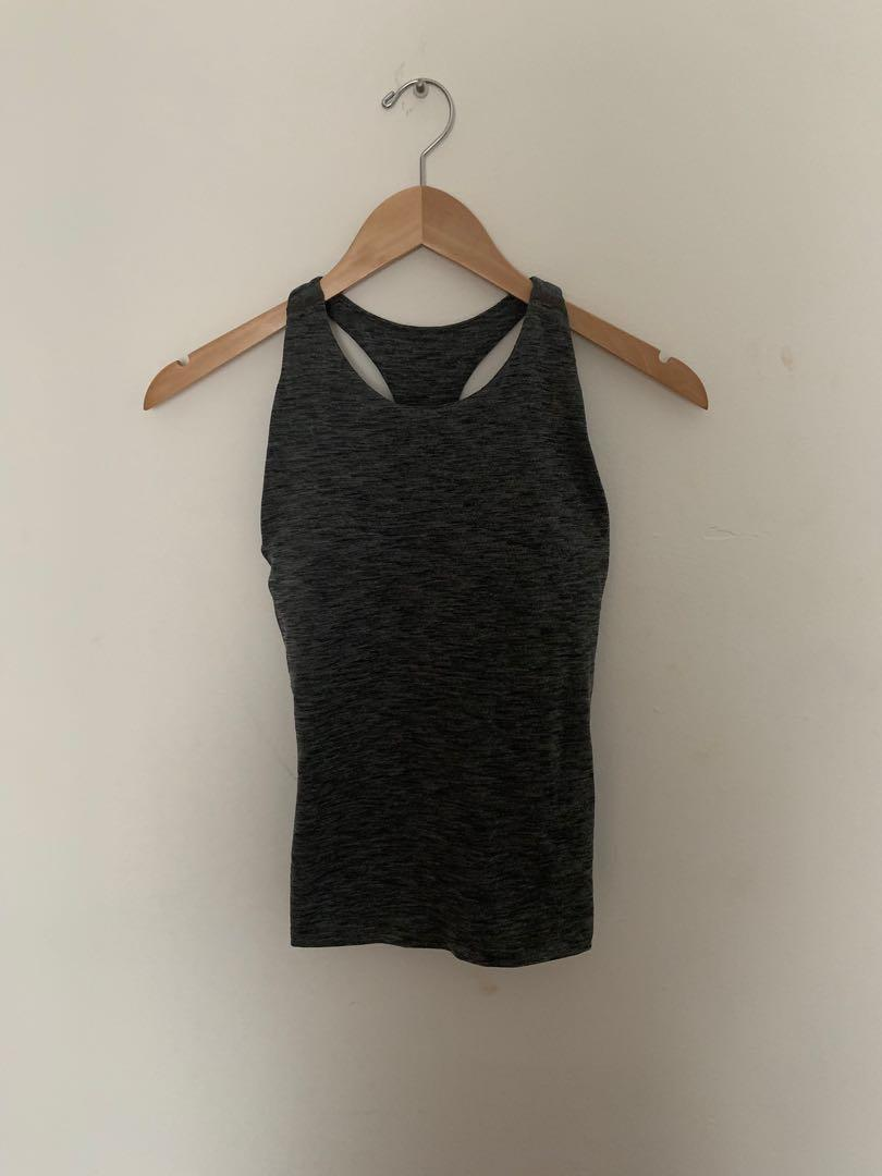 Aritzia Constant Workout Tank with Padding, Size XS