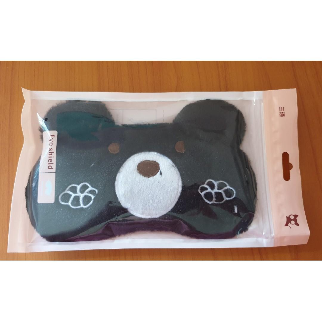 Bear Eye Shield
