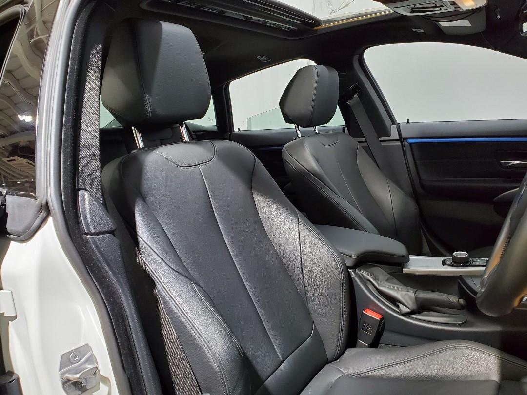 BMW 428I M SPORT GRAN COUPE 2014