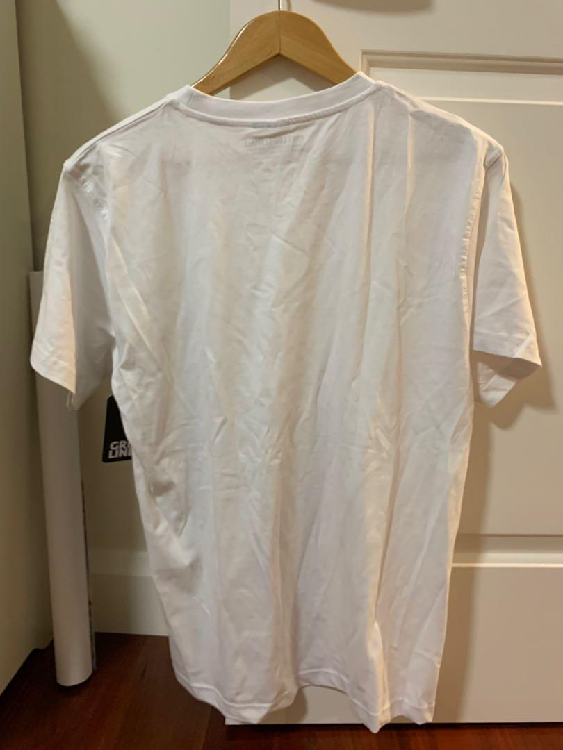 BNWT Brooklyn 99 T-shirt - Captain Holt 'never been happier'