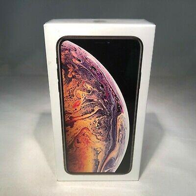Brand new apple iPhone xs max 256GB 512GB 64GB Unlocked