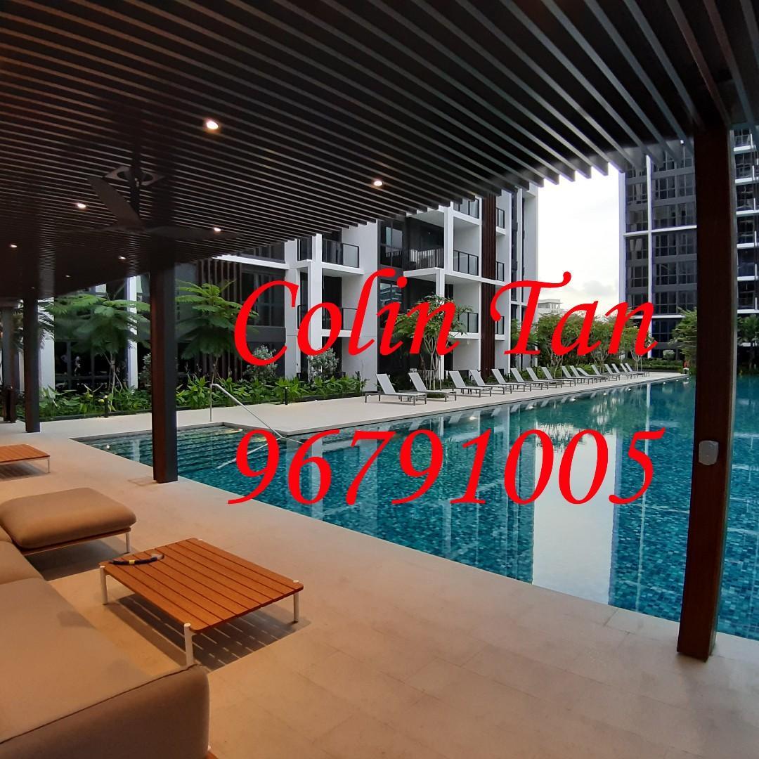 Condominium <1km from Maris Stella BOTANIQUE AT BARTLEY