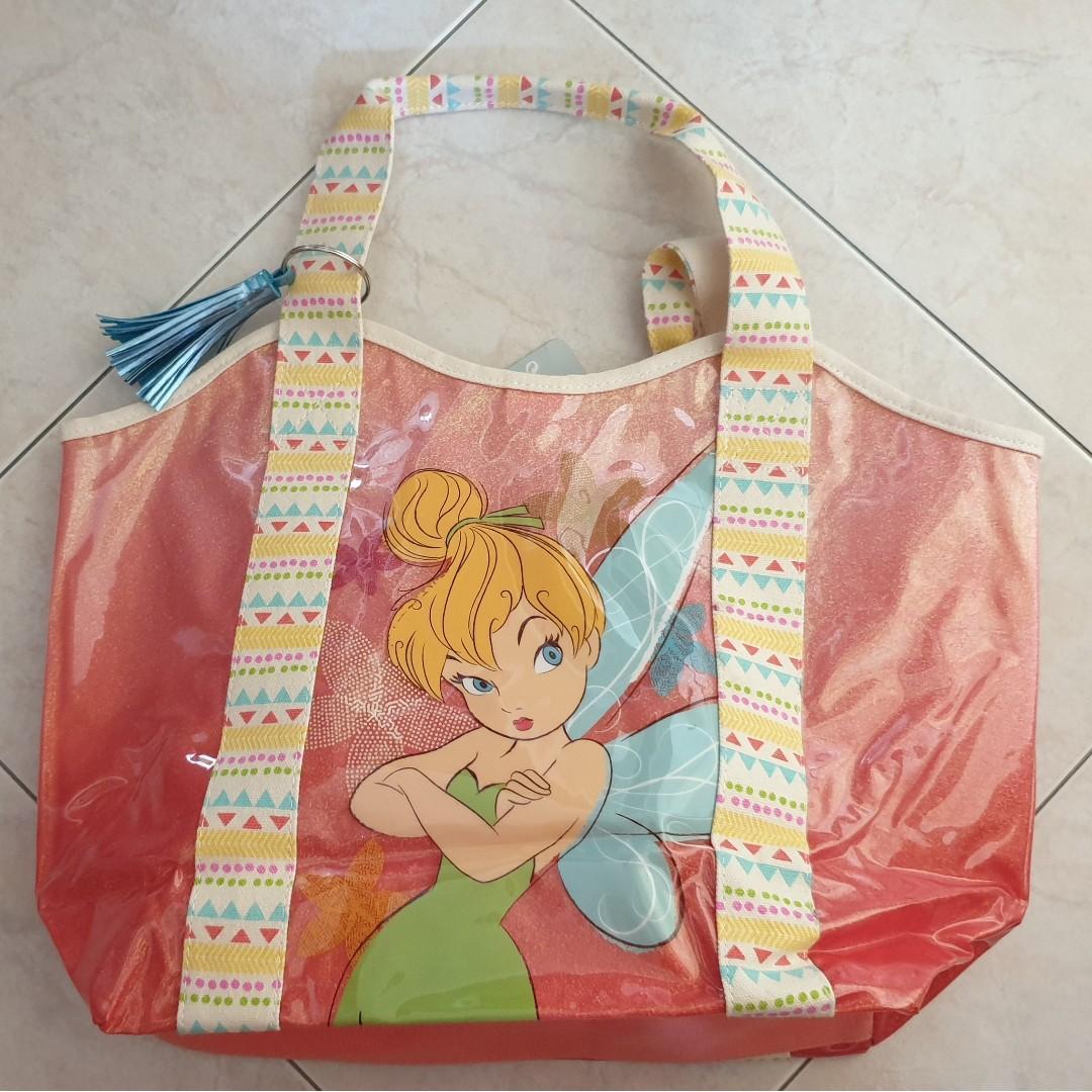 Disney Shimmer Tote Bag