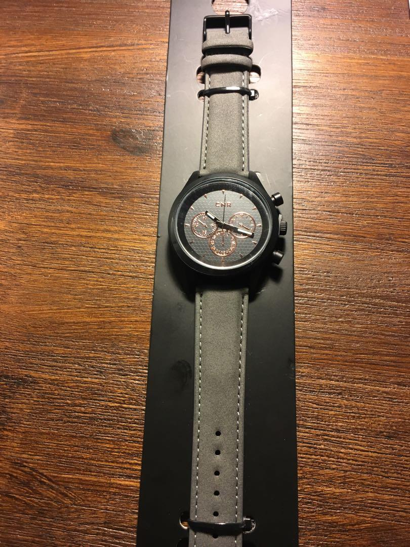 Free Watch Promotion