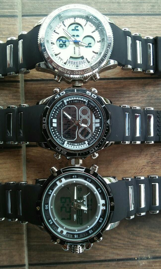 Jam Watches