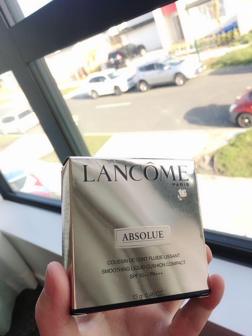 Lancôme ABSOLUE cushion compact