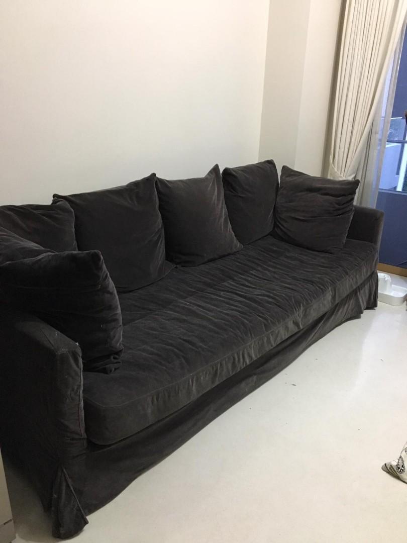 Most Comfortable Sofa Ever Furniture