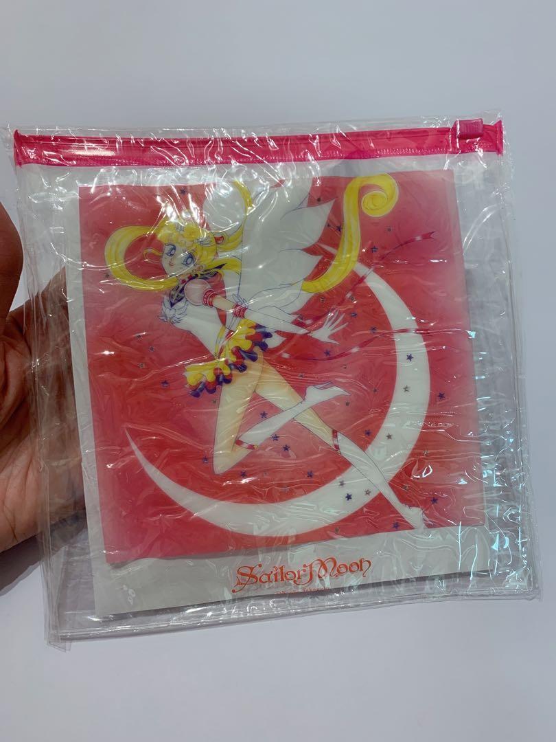 Sailormoon 萬用袋