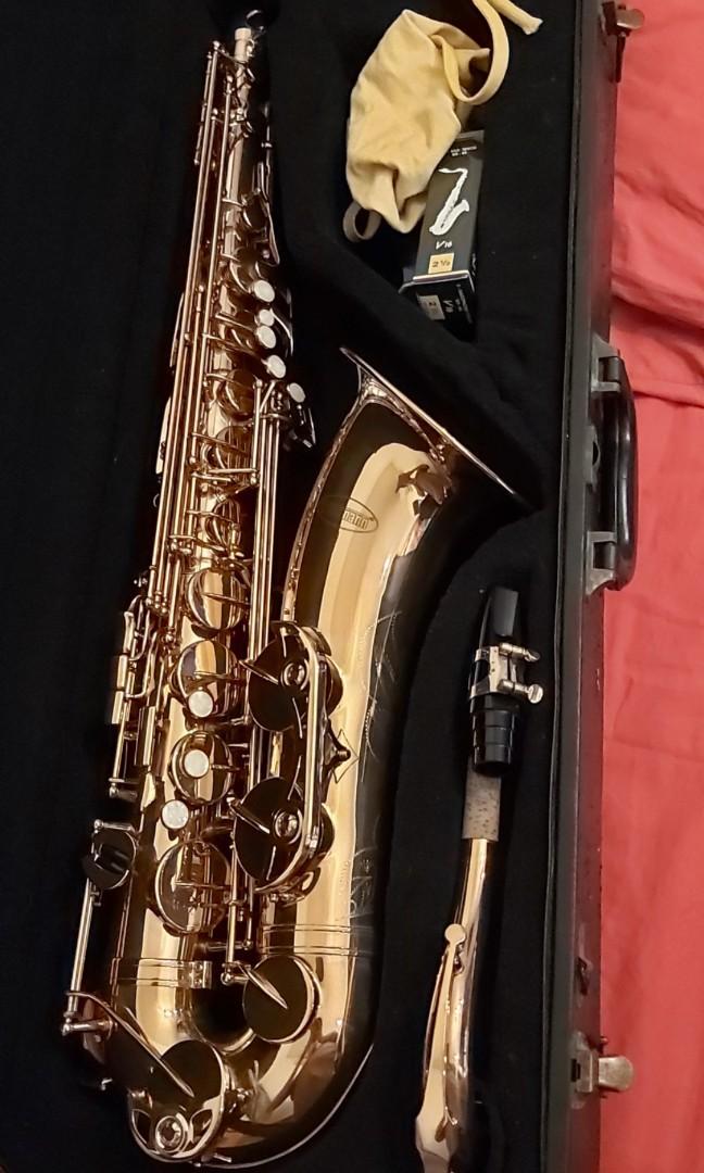 Wisemann Tenor Saxophone