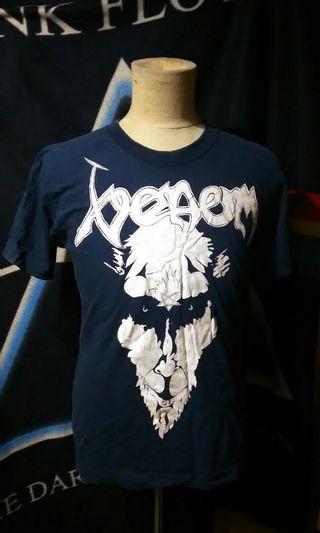 Vintage Venom tshirts