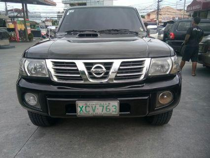 nissan patrol - View all nissan patrol ads in Carousell
