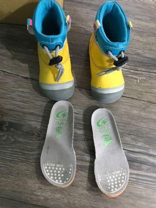 Moonstar 雨鞋/雨靴