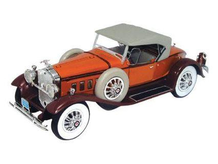 Calling for all  collector. Collectable model of a 1930 Packard