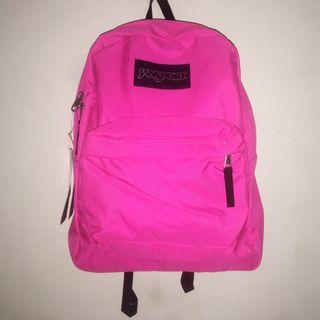 Jansport Superbreak Ultra Pink