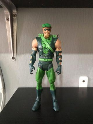 DCUC Green Arrow
