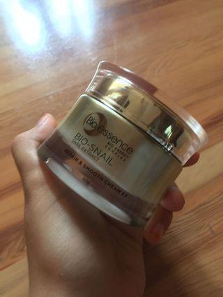 Bio-essence Bio-Snail moisturiser (incld postage)