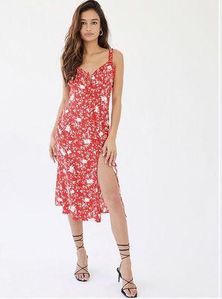 Aritzia Wilfred Lealia dress