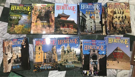 地理風景圖書-100本大地塊寶
