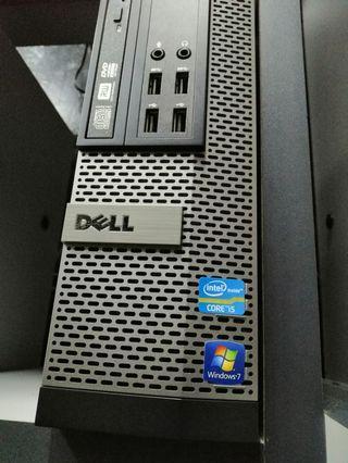 Optiplex 7010 Intel core  i5 3570 @3.40ghz
