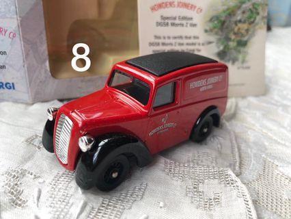 古董英國製復古懷舊老車🚘
