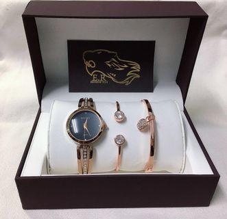 [ROCKY 手錶] 精品三件禮盒