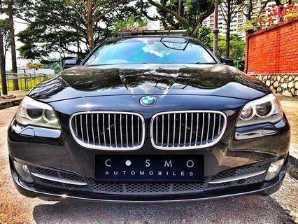 BMW ACTIVE HYBRID 535i