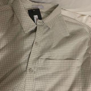 Oak n fort shirt