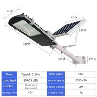 100W outdoor waterproof ultra-bright led lamp
