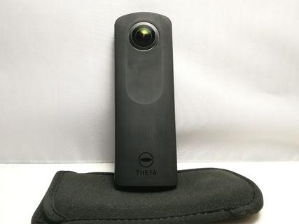 Ricoh THETA S 360 digital camera