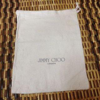 Jimmy Choo Dustbag