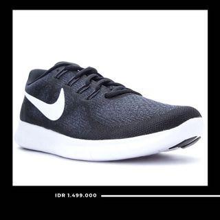 Women's Nike Free RN Running Shoes