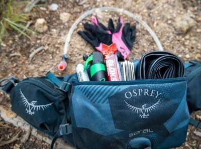LF: Someone to share shipping for Osprey products