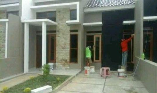 Rumah mewah di depok