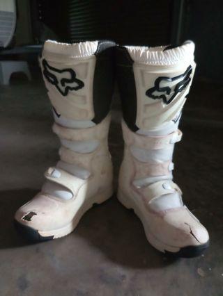 美國FOX 越野靴